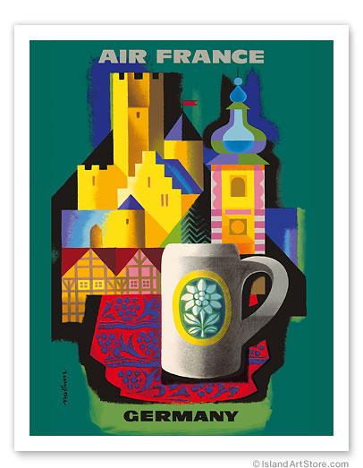 "11"" x 14"" Giclée Art Print"
