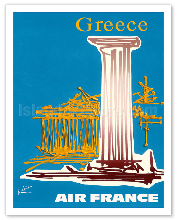 fine art prints posters greece ancient greek parthenon doric