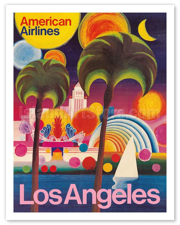 Arte Design In Los Angeles Images: Fine Art Prints & Posters