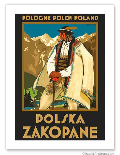 Fine art prints posters pologne polen poland polska for Metalart polen